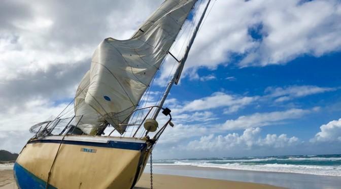 Fraser Island (Fraser Island National Park, Queensland, Australia)